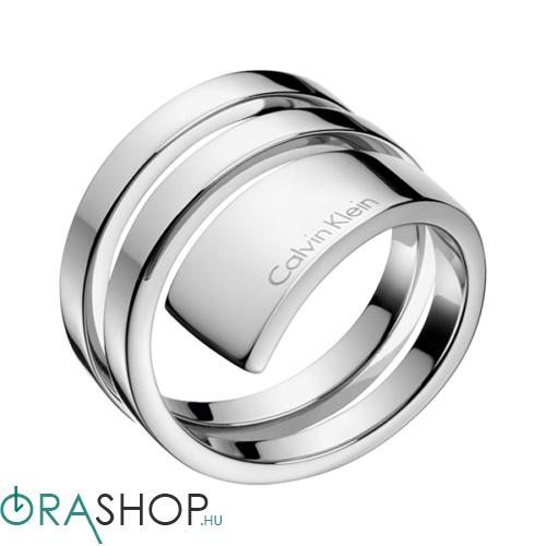 Calvin Klein gyűrű - KJ3UMR000106 - Beyond