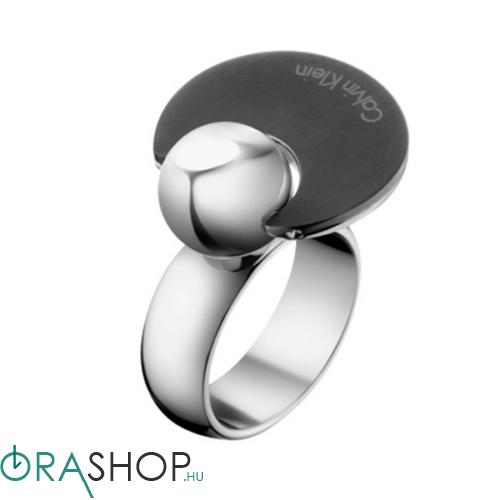 Calvin Klein gyűrű - KJ3ZBR280106 - Opposite