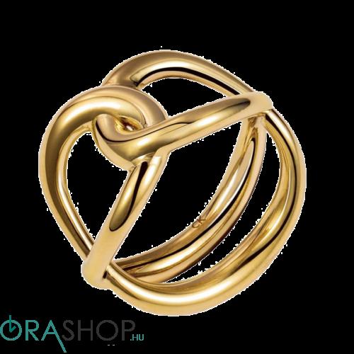 Calvin Klein gyűrű - KJ44CR0201 - Enlace