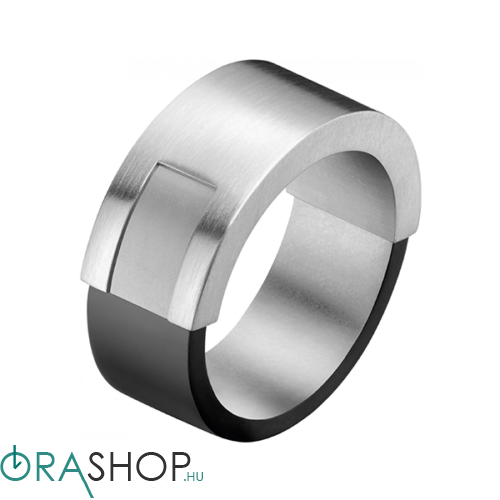 Calvin Klein gyűrű - KJ4DBR210107 - Magnet