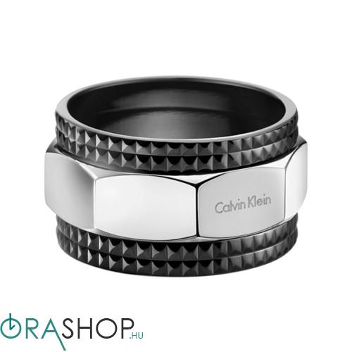 Calvin Klein gyűrű - KJ4JBR200109 - High