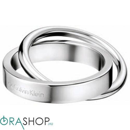 Calvin Klein gyűrű - KJ63AR0101 - Coil