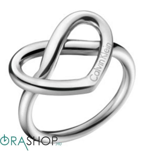 Calvin Klein gyűrű - KJ6BMR0001 - Charming