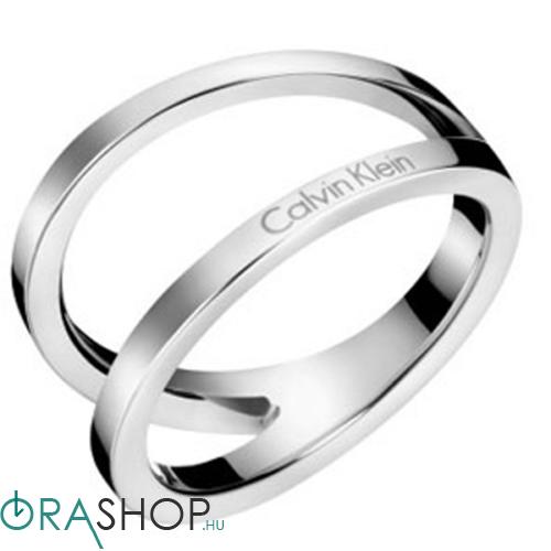 Calvin Klein gyűrű - KJ6VMR0001 - Outline