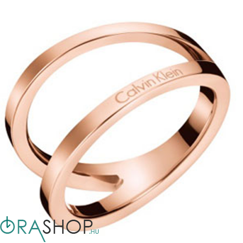 Calvin Klein gyűrű - KJ6VPR1001 - Outline