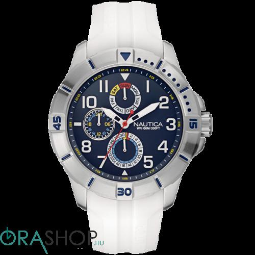 Nautica férfi óra - NAI12514G