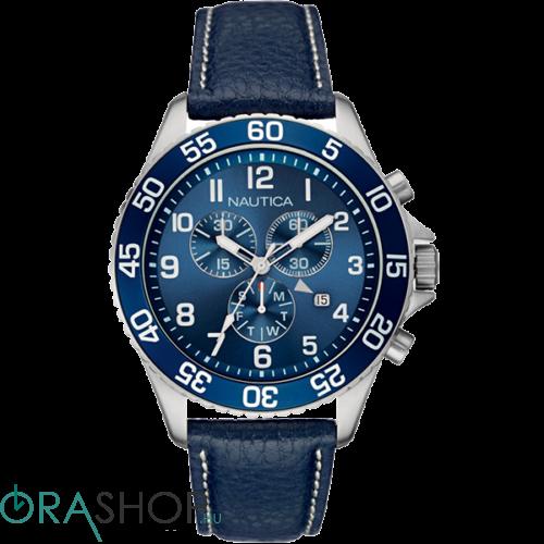 Nautica férfi óra - NAI15506G