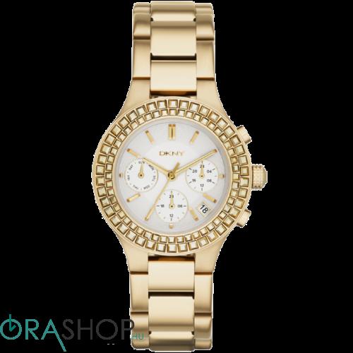 DKNY női óra - NY2259 - Chambers