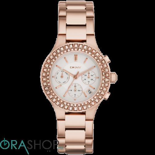 DKNY női óra - NY2261 - Chambers