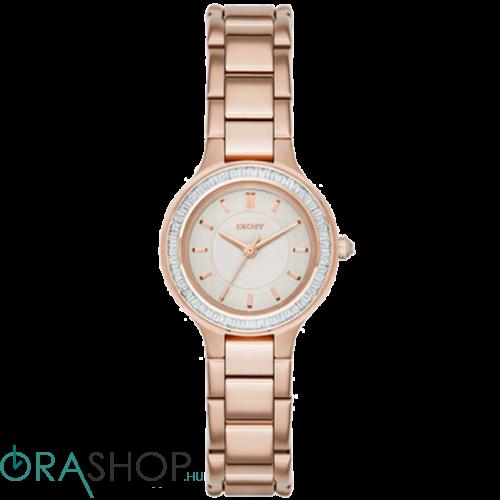 DKNY női óra - NY2393 - Chambers