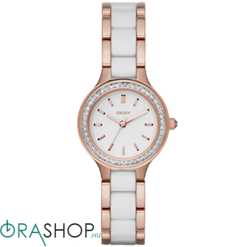 DKNY női óra - NY2496 - Chambers
