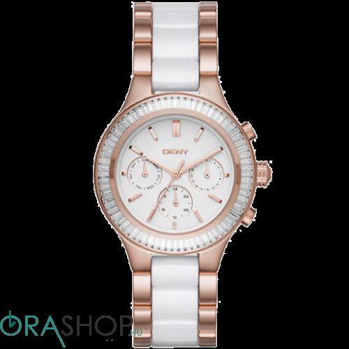 DKNY női óra - NY2498 - Chambers