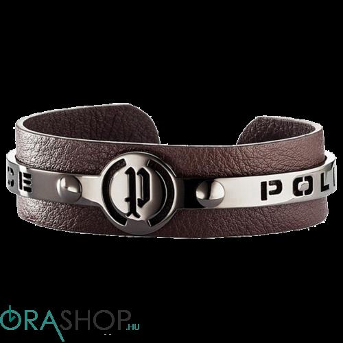 Police karkötő - PJ25496BLC/02