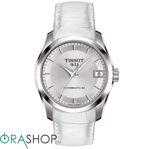Tissot női óra - T035.207.16.031.00 - Couturier
