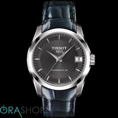 Tissot női óra - T035.207.16.061.00 - Couturier - Tissot T-Classic ... d71dd8274b