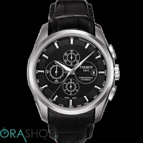 Tissot férfi óra - T035.627.16.051.00 - Couturier Automatic Chronograph