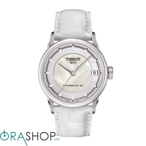 Tissot női óra - T086.207.16.111.00 - Luxury Automatic