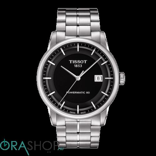Tissot férfi óra - T086.407.11.051.00 - Luxury Automatic