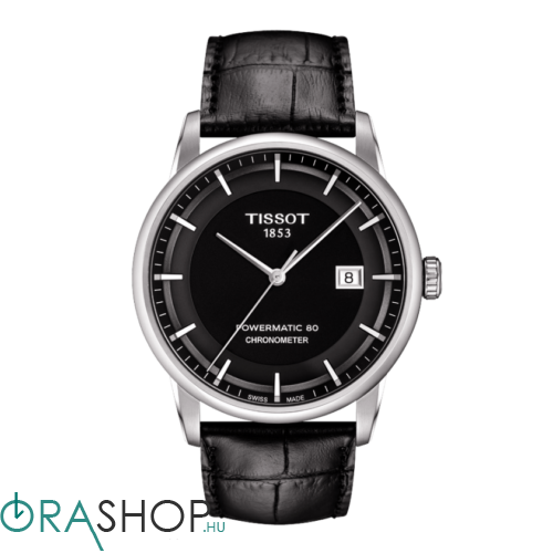 Tissot férfi óra - T086.408.16.051.00 - Luxury Automatic