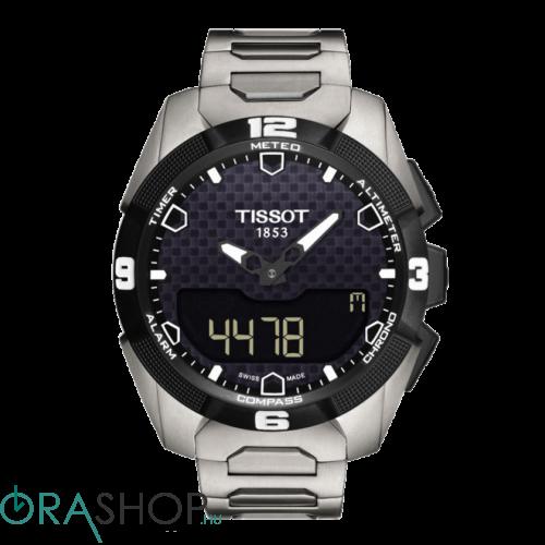 Tissot férfi óra - T091.420.44.051.00 - T-Touch Expert Solar
