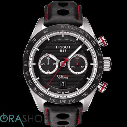Tissot férfi óra - T100.427.16.051.00 - PRS 516 Automatic Chronograph