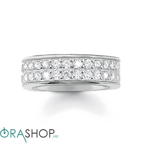 Thomas Sabo gyűrű - TR1891-051-14