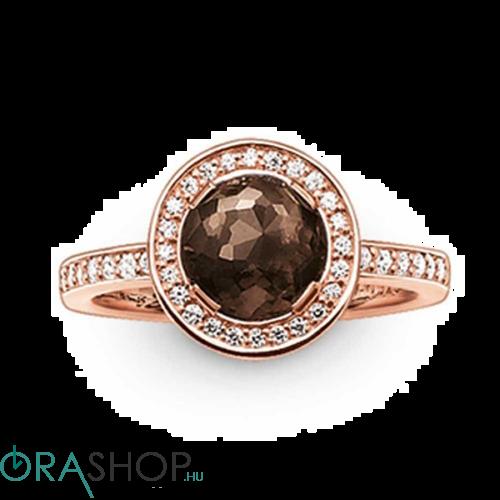 Thomas Sabo gyűrű - TR1971-441-2