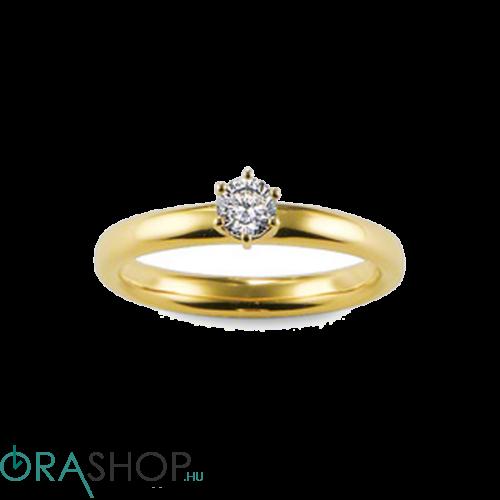 Thomas Sabo gyűrű - TR1982-414-14
