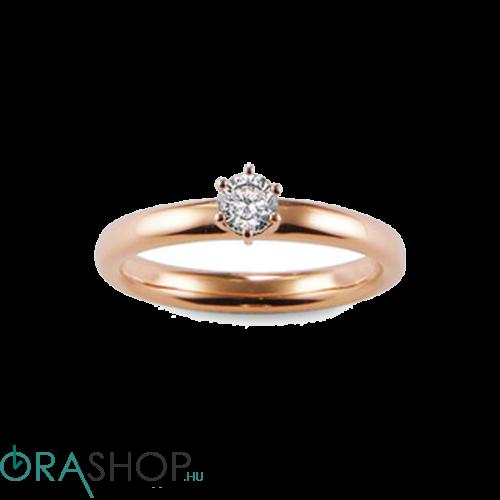 Thomas Sabo gyűrű - TR1982-416-14