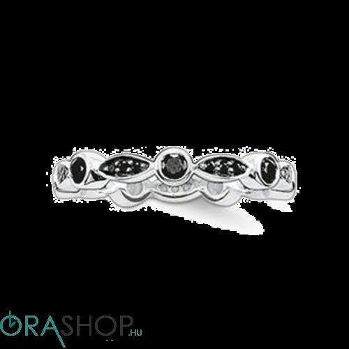 Thomas Sabo gyűrű - TR1985-051-11