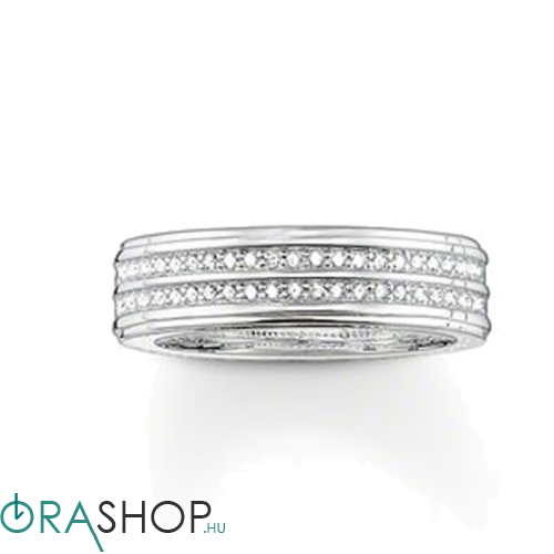Thomas Sabo gyűrű - TR1992-051-14