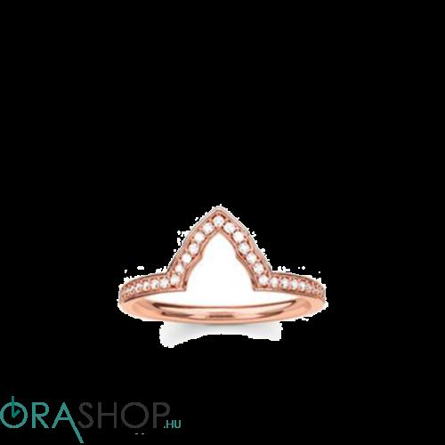 Thomas Sabo gyűrű - TR2070-416-14