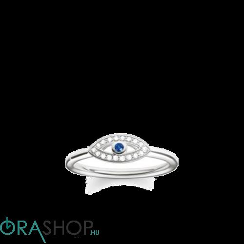 Thomas Sabo gyűrű - TR2075-412-32
