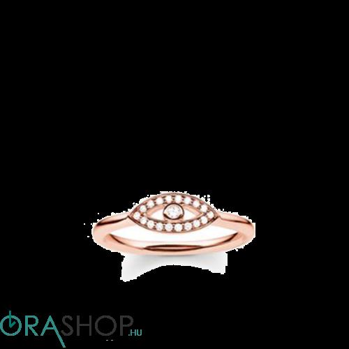 Thomas Sabo gyűrű - TR2075-416-14