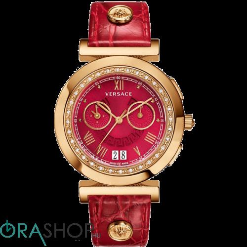 Versace női óra - VA9060013 - Vanity Chrono