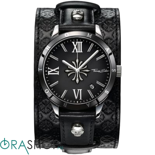 Thomas Sabo férfi óra - WA0209-218-203 - Rebel at Heart