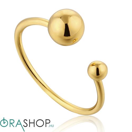 Ania Haie gyűrű - R001-03G-54