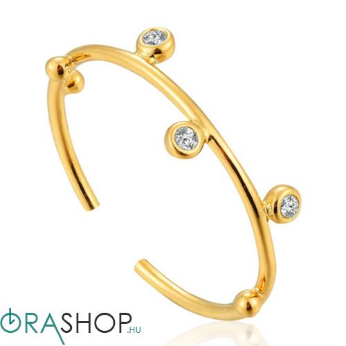 Ania Haie gyűrű - R003-02G-54