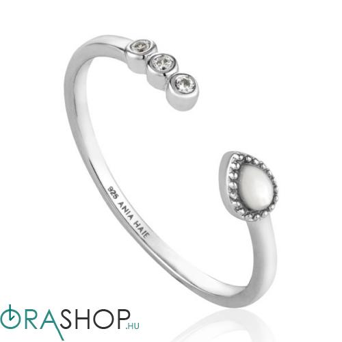 Ania Haie gyűrű - R016-01H