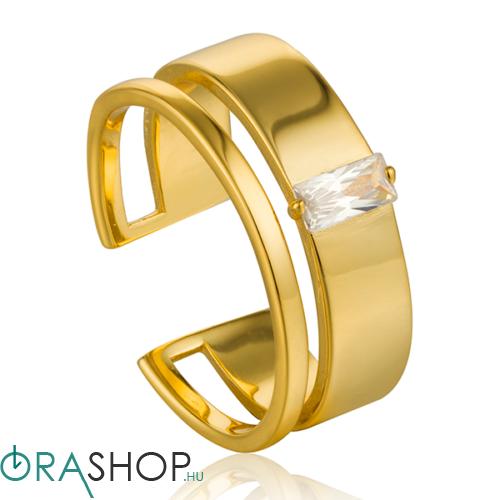 Ania Haie gyűrű - R018-02G