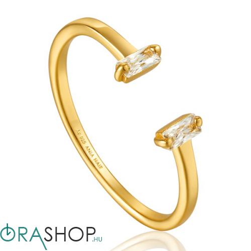 Ania Haie gyűrű - R018-04G
