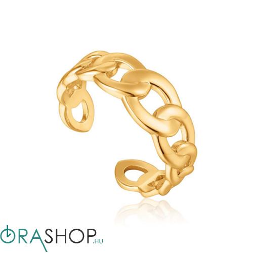 Ania Haie gyűrű - R021-01G