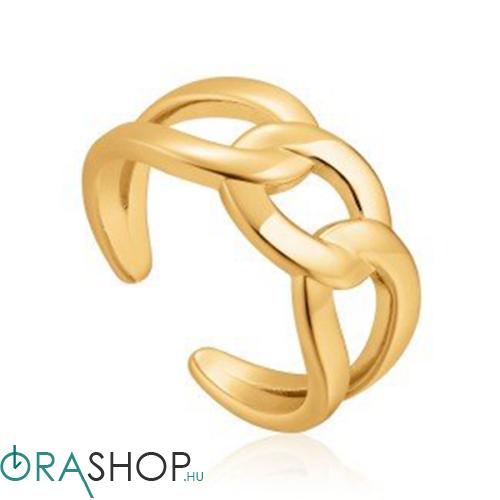 Ania Haie gyűrű - R021-02G