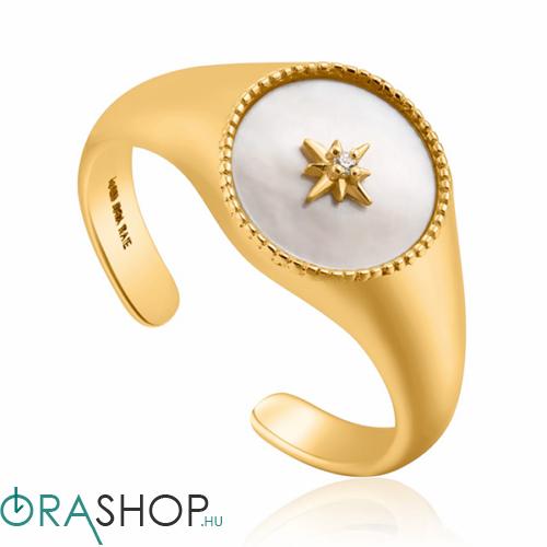 Ania Haie gyűrű - R022-01G