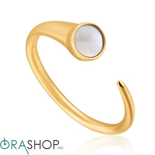 Ania Haie gyűrű - R022-02G