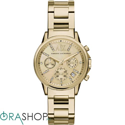 Armani Exchange női óra - AX4327 - Smart