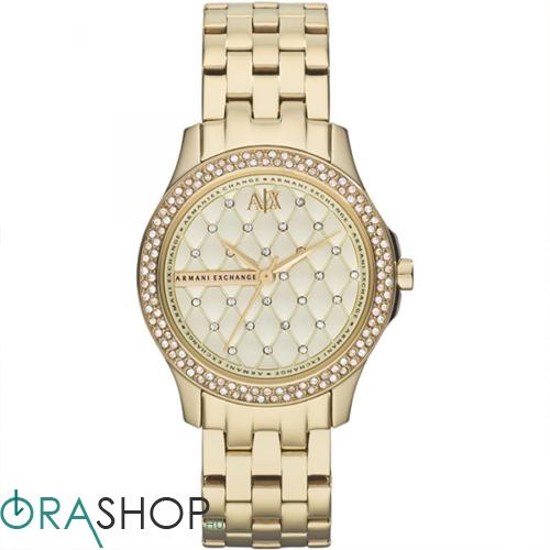 Armani Exchange női óra - AX5216 - Lady Hamilton