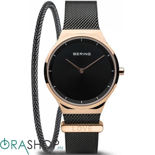 Bering női óra + szett - 12131-162SET - Classic