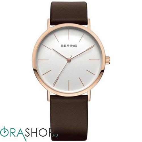 Bering női óra - 13436-564 - Classic