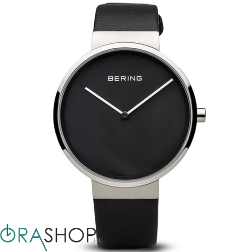 Bering unisex óra - 14539-402 - Classic